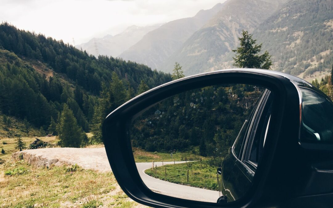 Reflections from the Rearview Mirror